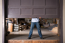 Exclusive Garage Door Service, Duarte, CA 626-650-9165